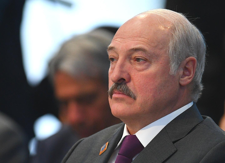 Предательскому поведению Лукашенко по отношению к России нашли объяснение Белоруссия,Лукашенко,Политика,Мир,Россия,Холмогоров
