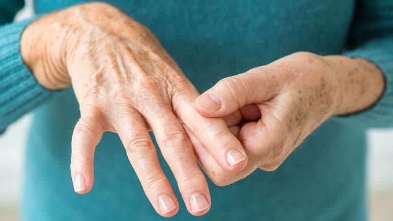 Ревматоидный артрит: лечить можно, вылечить нельзя. Но это скоро изменится
