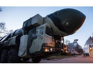Ядерное превосходство: американский «Минитмен» или российский «Тополь»?