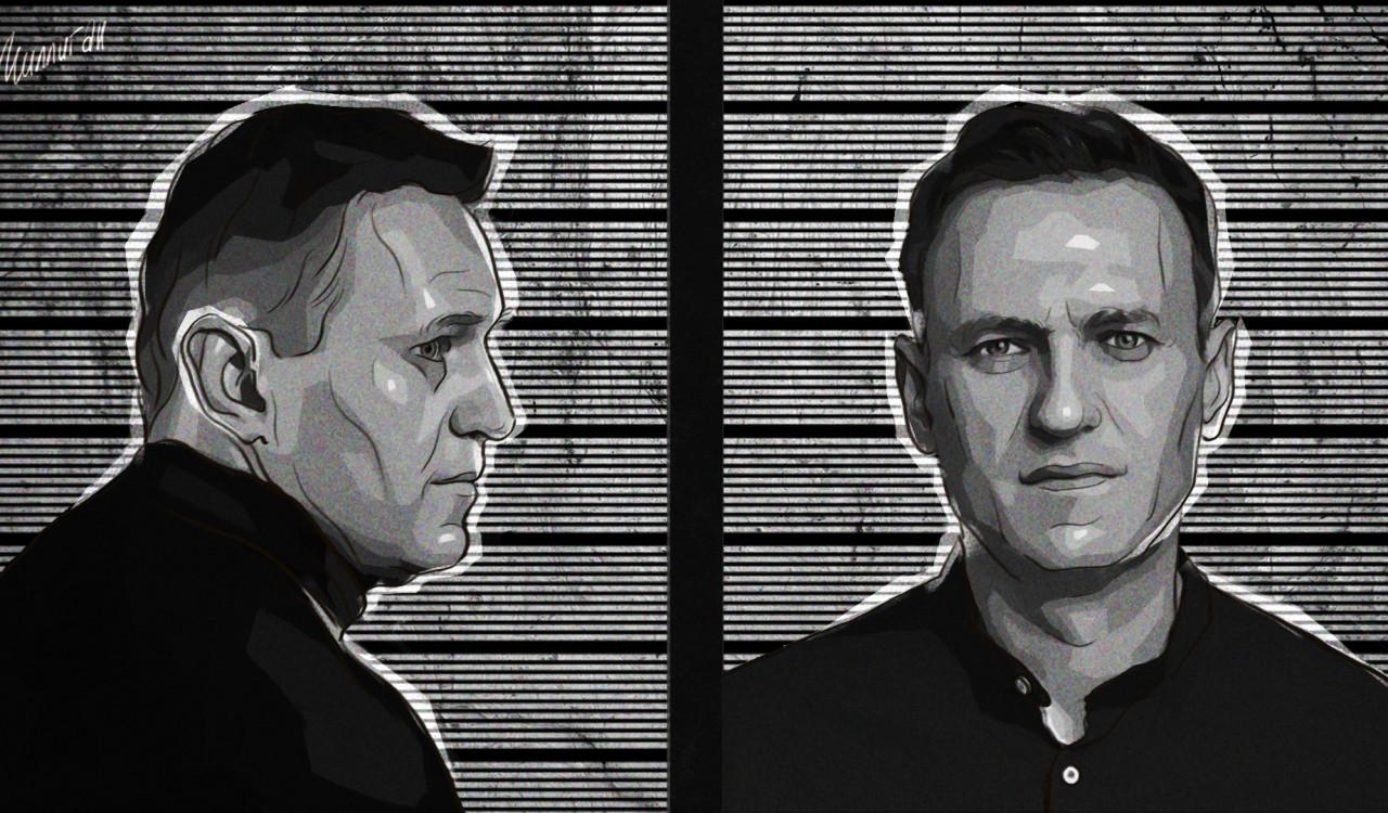 Полный список преступлений Навального