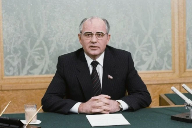 Чем закончилось уголовное дело об измене Родине, заведенное на Михаила Горбачева