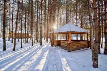 Зимний Легерь история,прикол,юмор