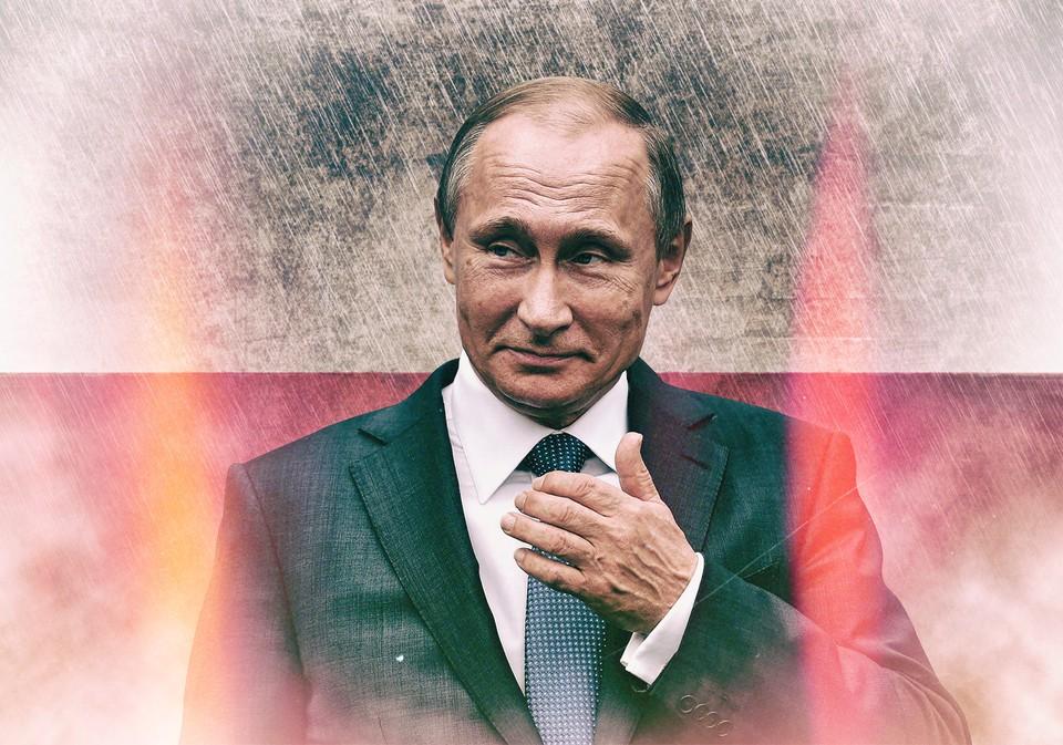 Польские СМИ напугали Европу российским вторжением
