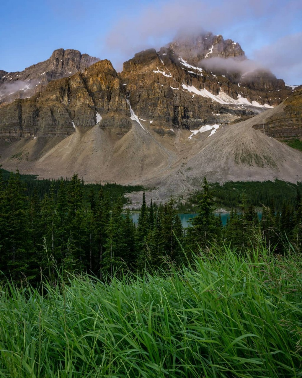Замечательные пейзажи Скотта Миннера природа
