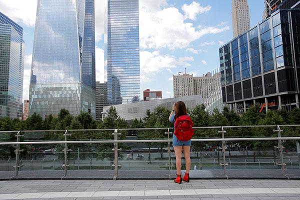 «Мы теперь истинные америкосы»: История москвички, переехавшей в штат Мичиган