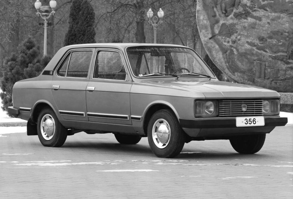 Все модели советского автопрома фото