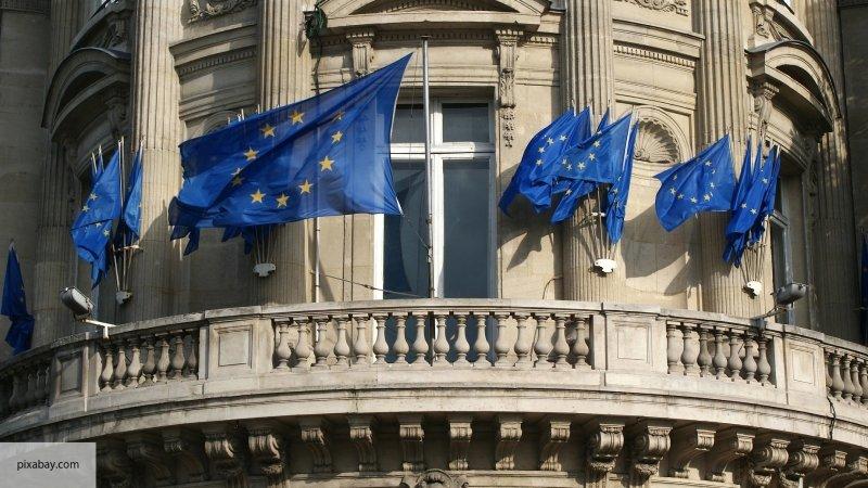 Евросоюз не будет пересматри…
