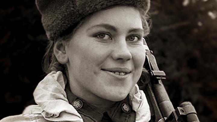 Роза Шанина: почему ее назвали «невидимый ужас восточного фронта»