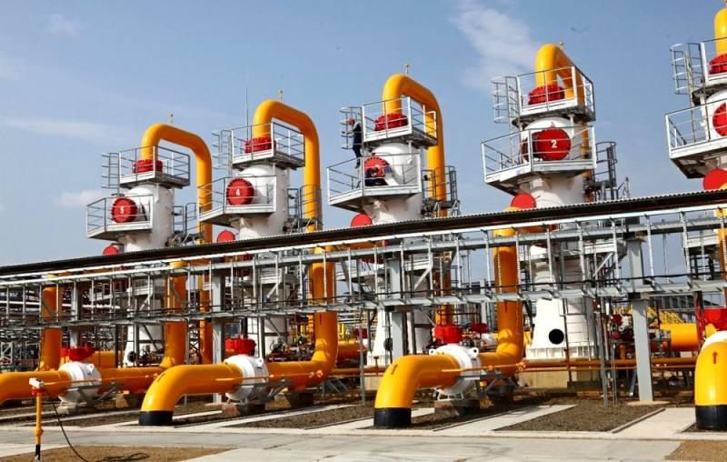 Польша раскрыла свои планы на газопровод «Ямал – Европа» Новости