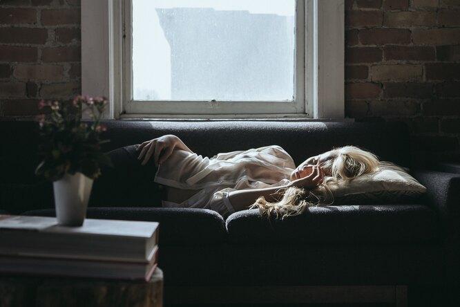 Опасный сон: как не умереть в своей кровати