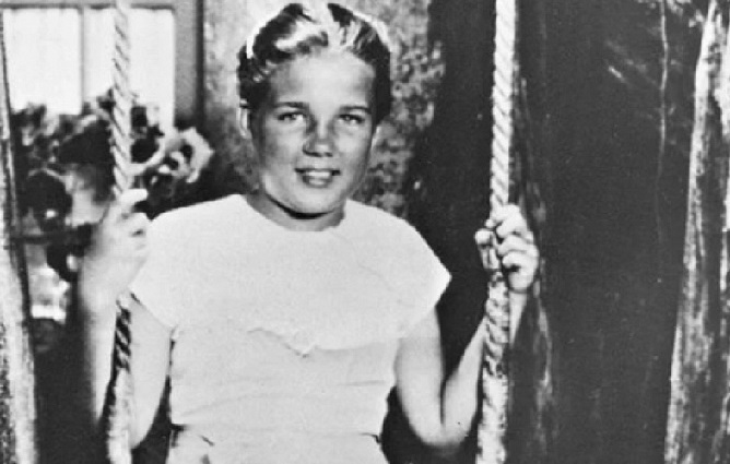 Флоренс Салли Хорнер: какой в жизни была «Лолита» Набокова