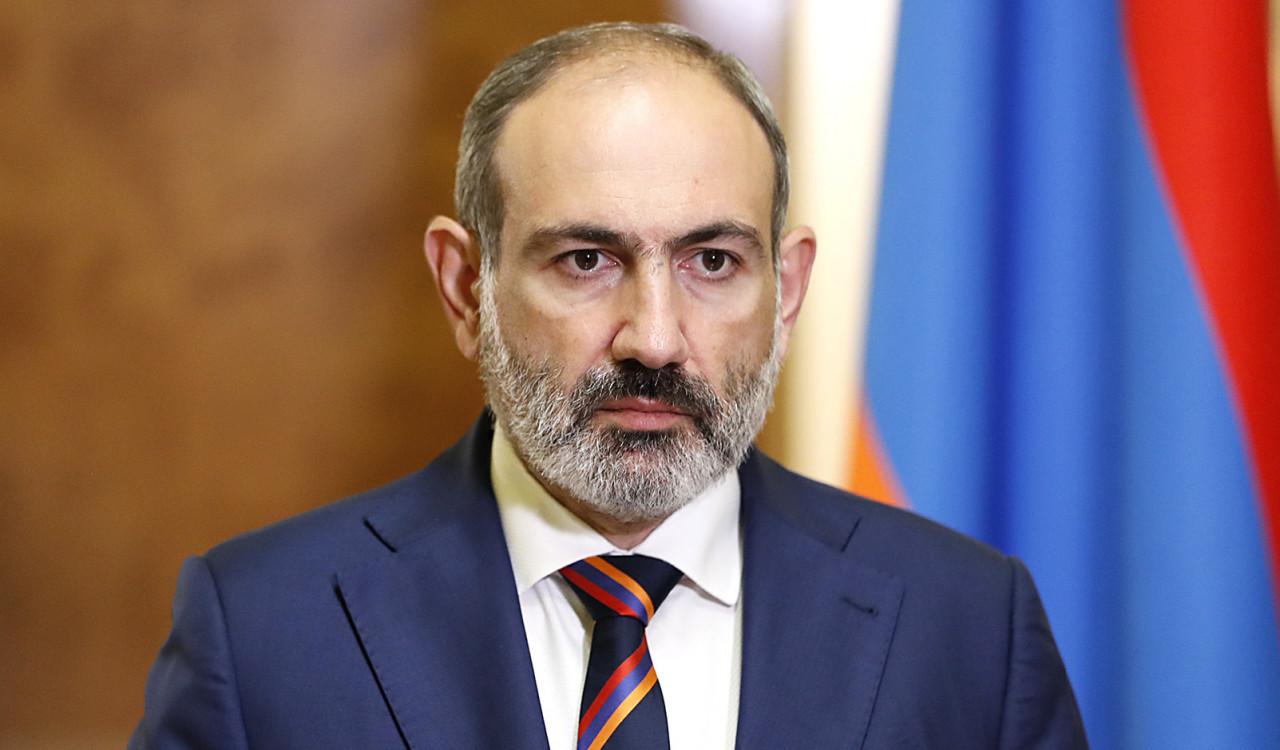 Пашинян – символ поражения Армении, но не причина геополитика