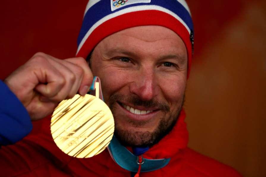 Норвежцы собирают золото. Вс…