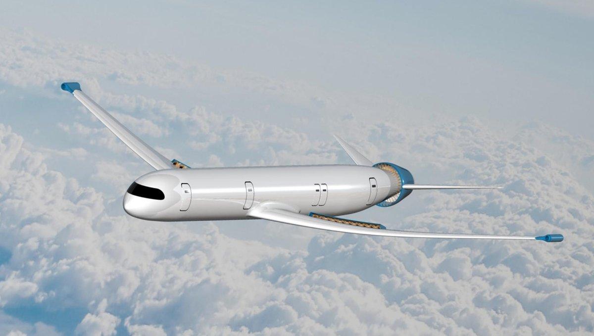 «Авиация будущего»:  когда «наука» занимается конструированием, а конструкторы «наукой»…
