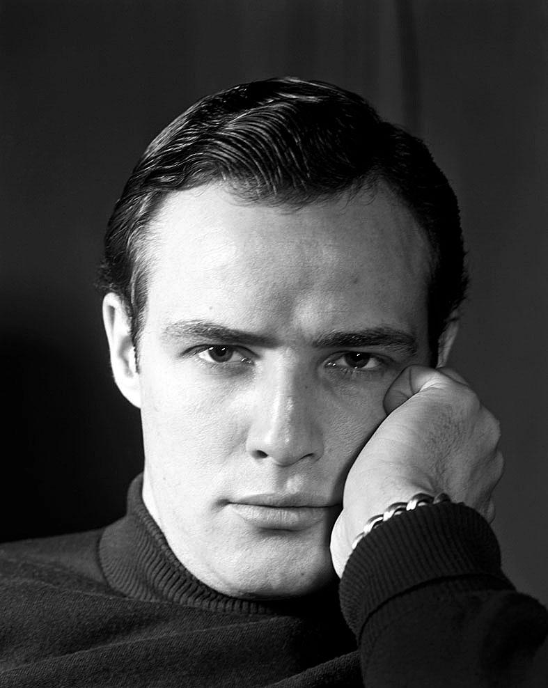 Самые красивые мужчины ХХ века