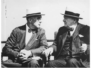 «Хартия» Байдена-Джонсона ставит Москву и Пекин на одну доску с Гитлером геополитика