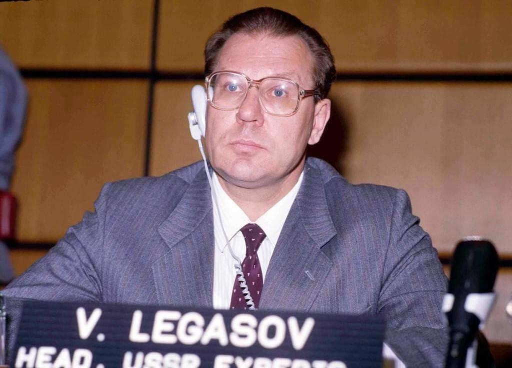 Почему повесился Легасов, спасший в Чернобыле весь мир 5 раз?