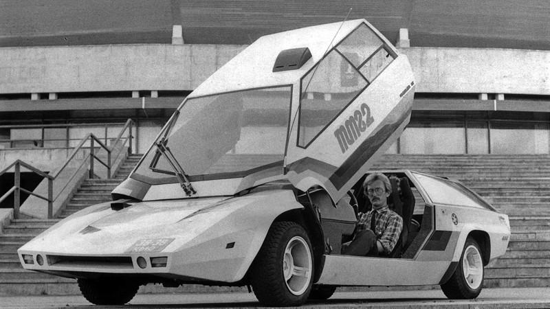 Забытые временем: малоизвестные советские автомобили
