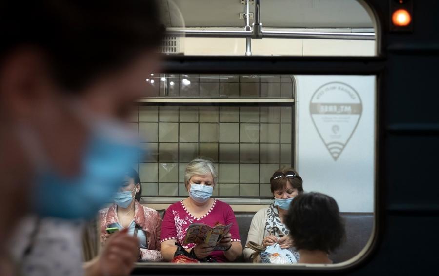 Как коронавирус заражает человека: последние данные здоровье,коронавирус,медицина