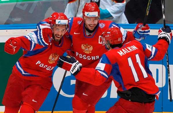 Россия, только вперёд!
