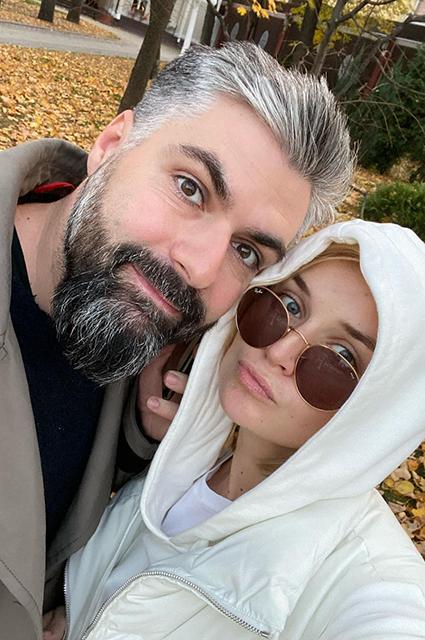 Развод, долги, съемки в сериале и борьба за дочь: каким этот год был для Полины Гагариной хмурыймуж,Хроника