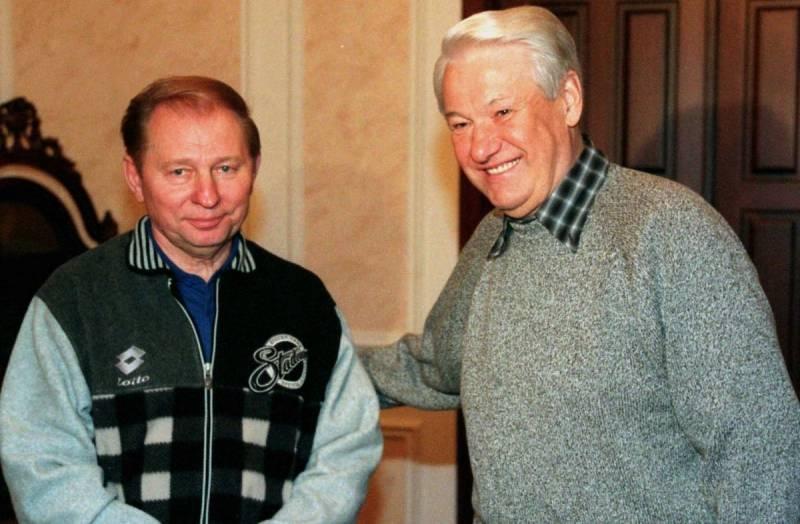 Москва и Киев без «Договора о дружбе»: три варианта развития событий новости,события