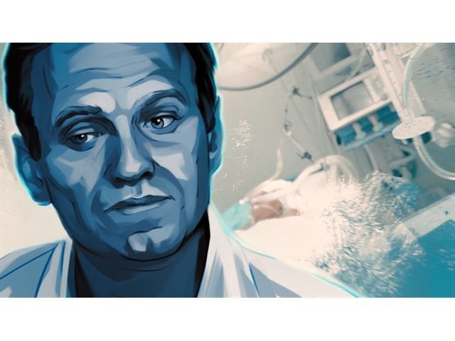 Ни один Навальный в ходе спецоперации не пострадал геополитика