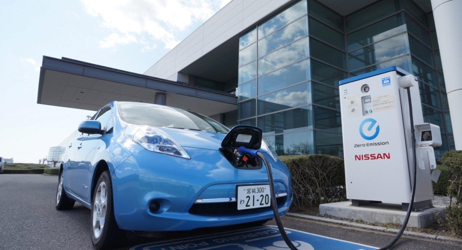 К 2025 году электрокары будут дешевле автомобилей с ДВС Автомобили