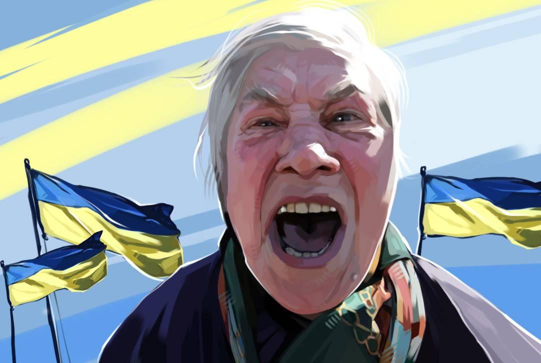 Порошенко предложил РФ «заткнуться». Украинцы ответили: сам заткнись и вали