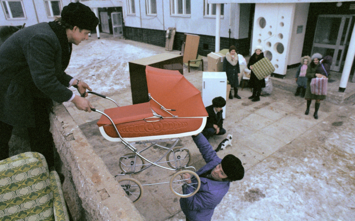 Сталинки, хрущевки, брежневки: гид по сериям московских типовых домов
