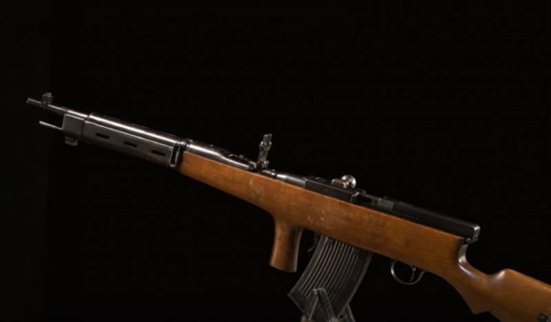 «Стрелять очередями – никаких патронов не хватит»: к 105-летию 2,5-линейного автомата Фёдорова оружие