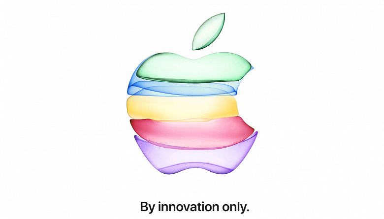 Официально: Apple представит новые iPhone 10 сентября