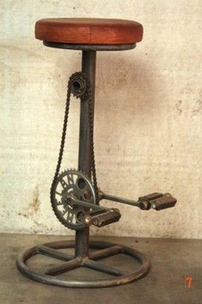 Идеи для дома и дачи. Мебель и предметы интерьера в стиле Industrial лофт