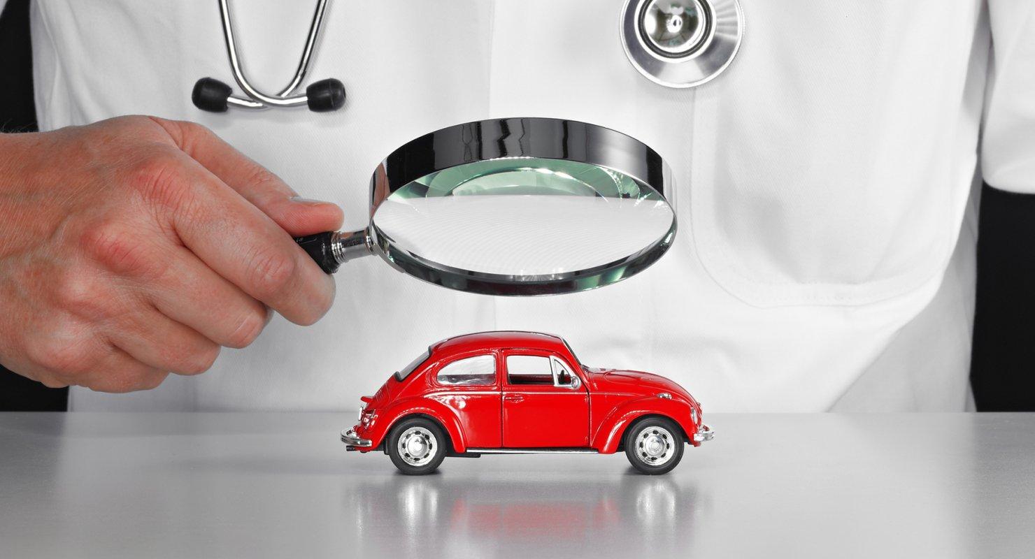 Автоэксперт перечислил основные опасности при покупке машины онлайн Автомобили