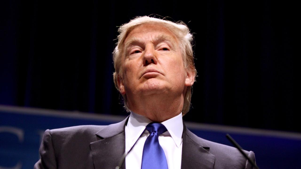 Трамп всё-таки наш. Трамп готов выполнять свои обещания по Крыму