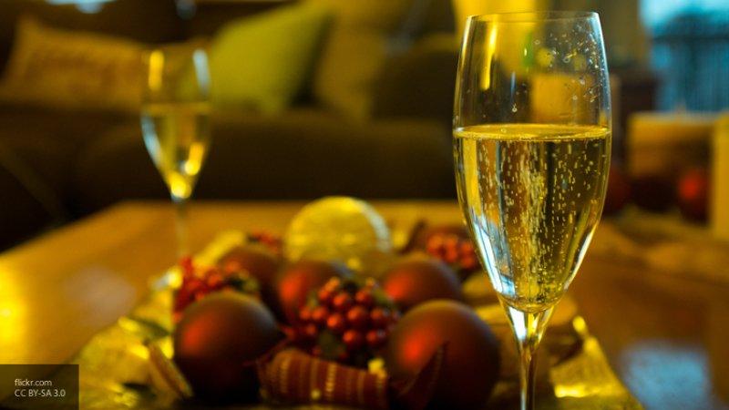 Минпромторг намерен обсудить запрет детского шампанского