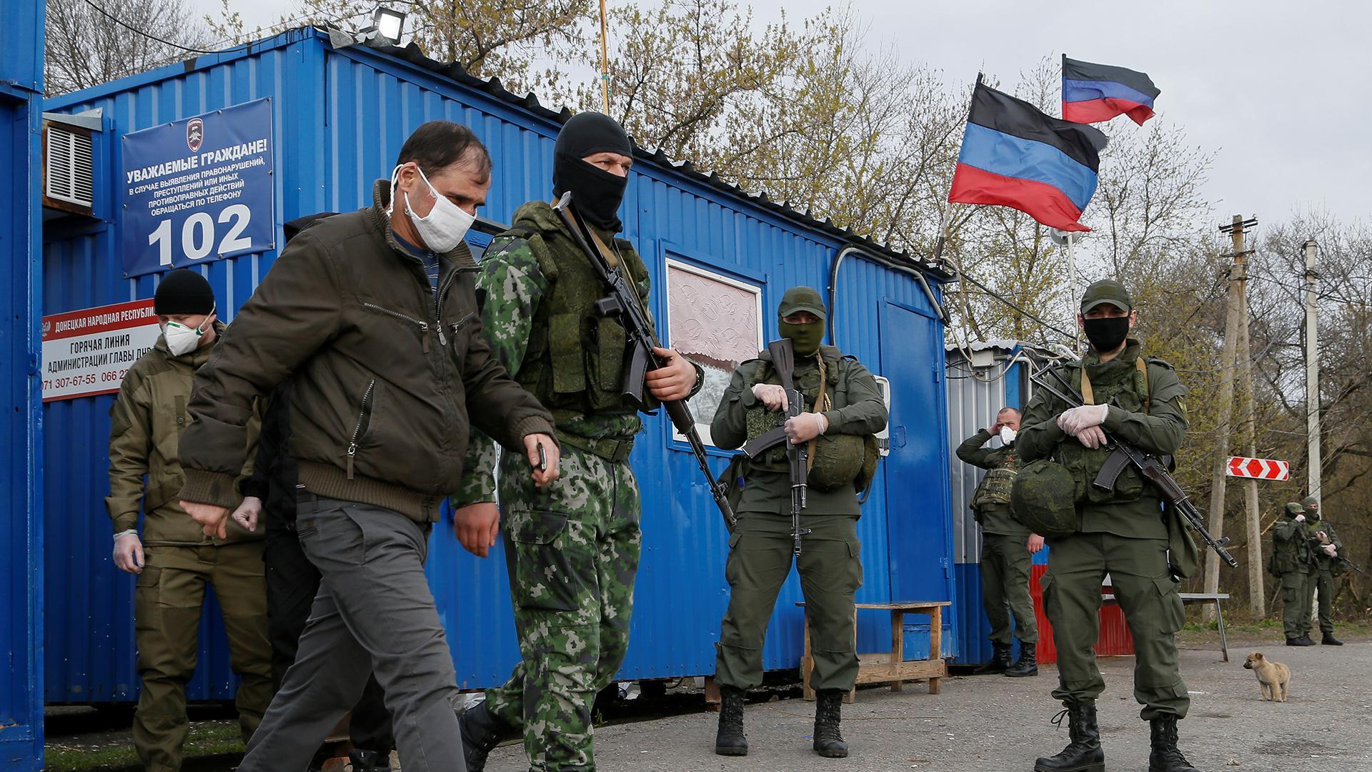 Украинская ловушка для Кремля