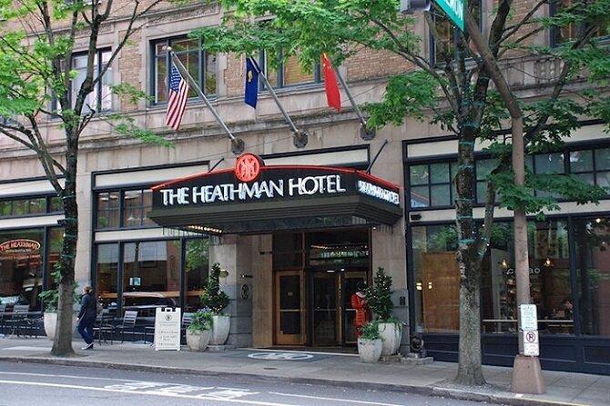 11. Отель «Хитмен» – Портленд, Орегон история, привидения, факты