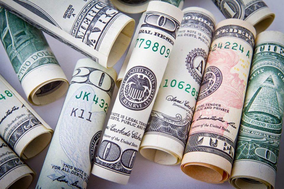 Россия начала избавляться от вложений в госдолг США