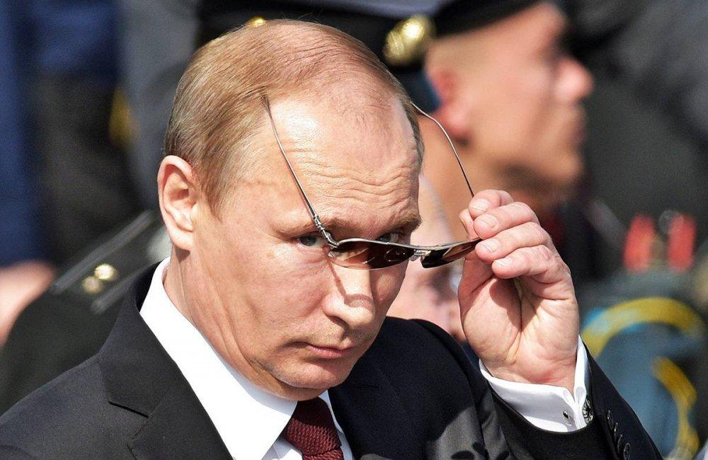 «Мир у опасной черты»: Почему Путин не шутил