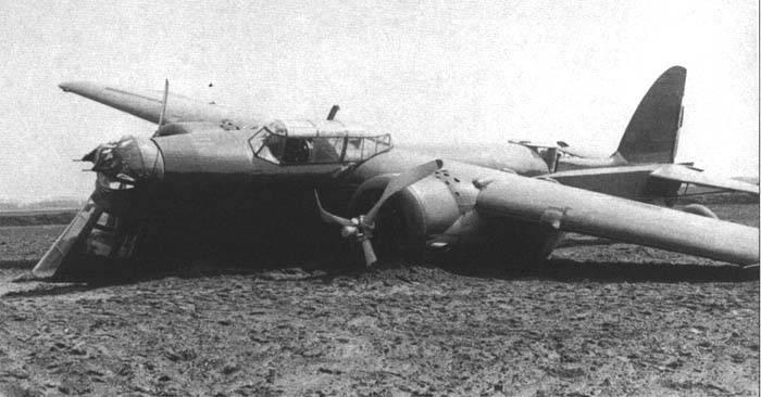 Боевые самолеты. Когда неудачен во всем ввс
