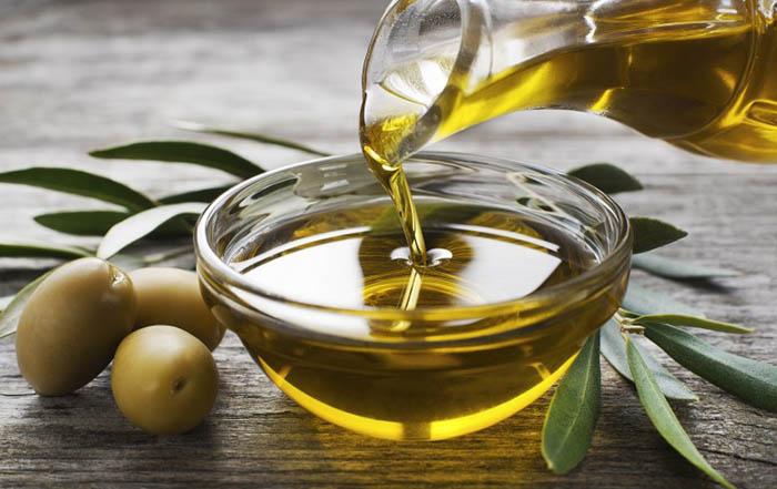 Оливковое масло от боли в ухе