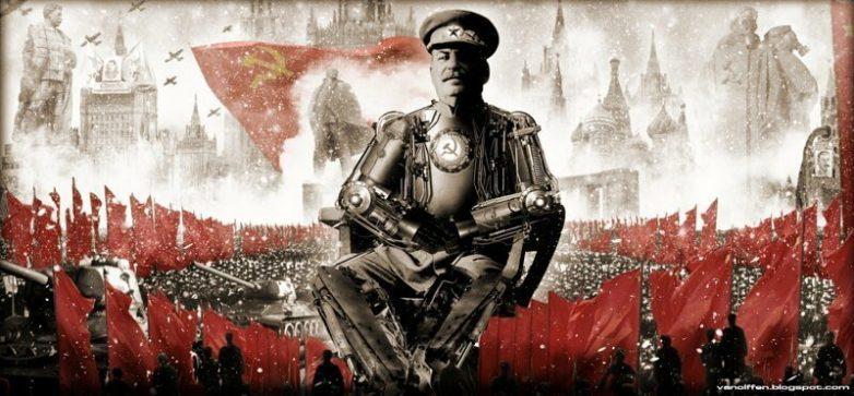 Как СССР лишился цифрового будущего
