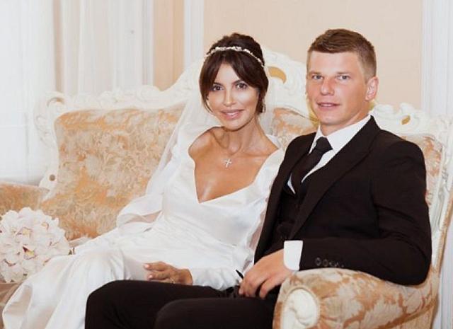 Андрей Аршавин об отношениях с бывшими женами и общении с детьми: