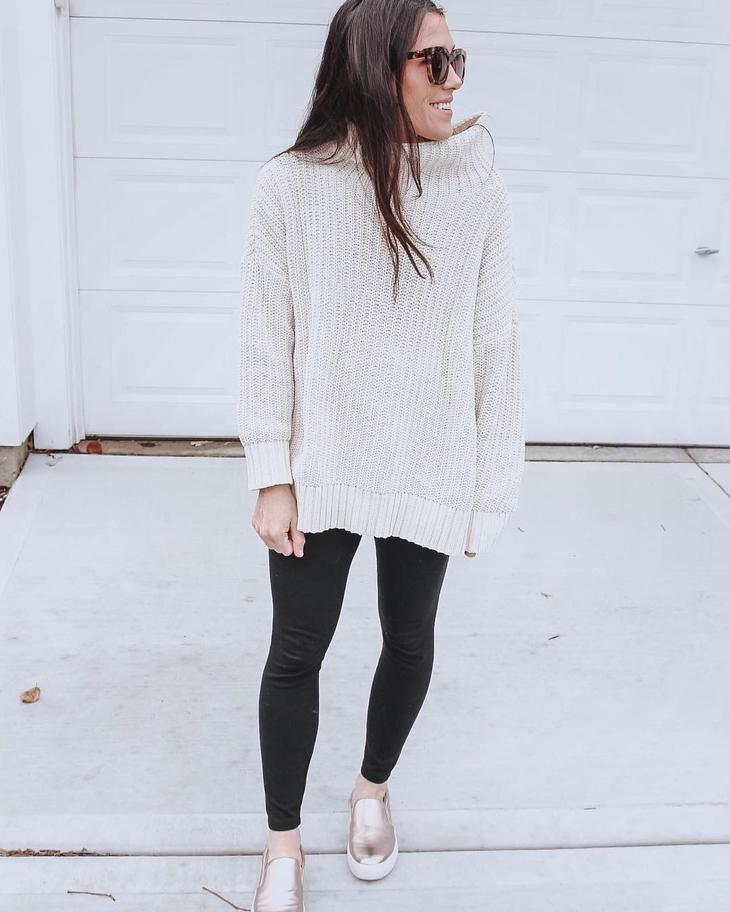 Туники осени 2019 — идеальный предмет гардероба для холодного сезона лучшее,мода,модные советы,Наряды