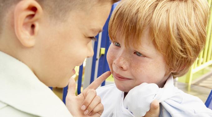 Психология школьных задир: какие дети издеваются над сверстниками?