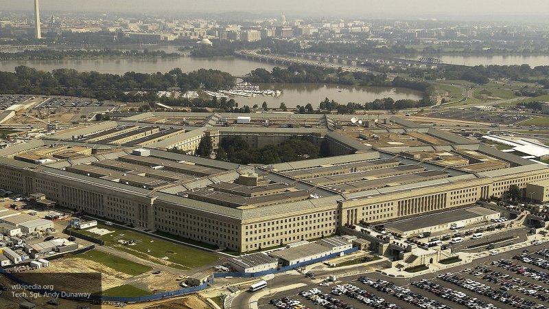 США признали, что утратили свое лидерство в разработке гиперзвукового оружия