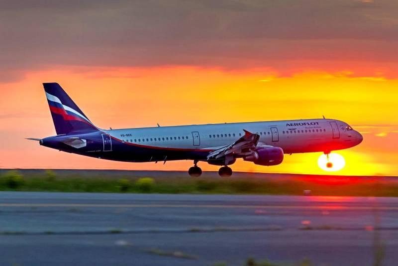 Почему Минфин РФ ставит крест на российской авиации новости,события