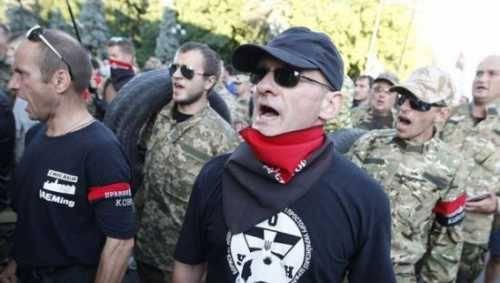 Украинские националисты обвинили венгров в диверсиях по указке Кремля