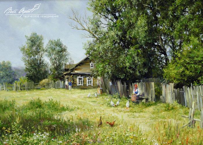 etyud-v-derevne-2010 (700x501, 220Kb)